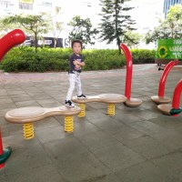 Kwun Tong Promenade and Sensory Garden