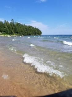 8 Weekend Getaway Ideas in the Midwest with kids. Tips on Midwest destinations and things to do while visiting. Great spring break and summer family vacation ideas you can drive to from Chicago. Easy and fun road trips to take with kids. #midwest, #weekendgetaways, #familytravel #traveltips