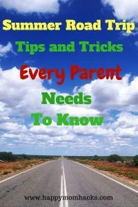 Road Trip Planner Tips and Tricks. Find out how to make DIY snack trays, busy bags, games and more for kids. Make this a fun Family Vacation for the whole family. #familytravel, #familyvacation, #roadtrip, #traveltips, #travel