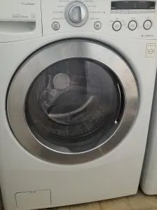 After following these steps you will have a clean washing machine.