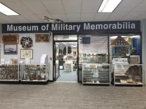 Things to Do in Naples Florida - Free Museums, Naples Military Museum
