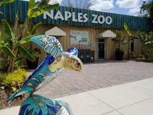 Naples Zoo a fun Thing to Do in Naples Florida