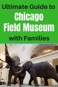Best Things to do at the Chicago Field Museum of Natural History with kids. All the tips you need to know before you go with your family. #fieldmuseum, #chicagomuseum, #traveltips, #familyvacation
