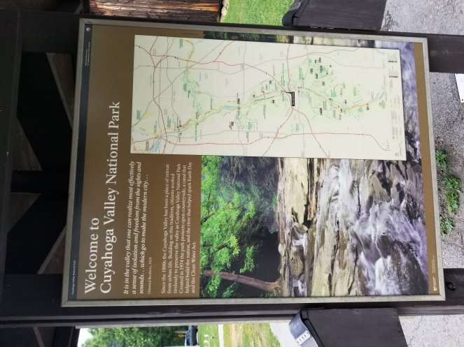 Best Travel Guide to Cuyahoga Valley National Park with kids. Great hiking and scenic waterfalls to visit in this Ohio national park. Find out the best trails and where to find maps and park information. Be prepared to visit this beautiful national park with these helpful family travel tips. #national park, #cuyahogavaleey, # Ohionationalpark, #familytravel, #travelwithkids