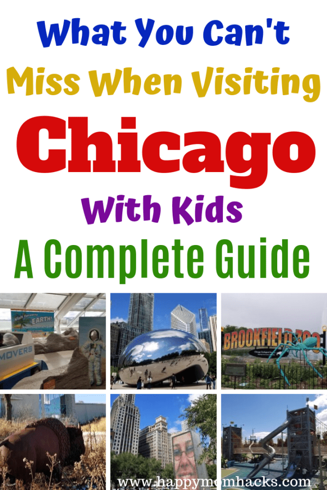 Best Things to Do in Chicago with Kids. Family Attractions you can't miss, Museums, Zoos, best parks and more. Local Blog to help you be in the know.