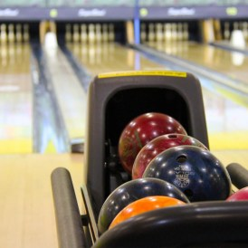 Bowling is free in the summer for kids with the kidsbowlfree site.