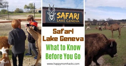 Safari Lake Geneva -Fun Thing to do in Lake Geneva Wisconsin. Families will love visiting this cool conservation ranch with over 50 animals from 5 different continents. Find out what you can't miss. #lakegeneva #safarilakegeneva #thingstodolakegeneva #wisconsin