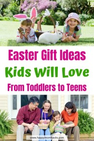 Easter Gift Ideas for Kids you can order online when stuck inside. Make Easter exciting this year with fun Easter Basket Gift ideas for Toddlers to Teenagers. Entertaining gifts to keep the kids busy while stuck at home. #Easter #eastergifts #easterbasketgifts #giftsforkids #kidsgifts