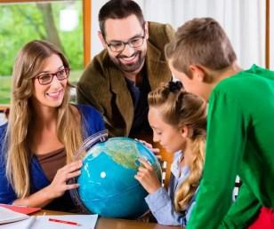 Homeschooling Parents and Co-op groups.