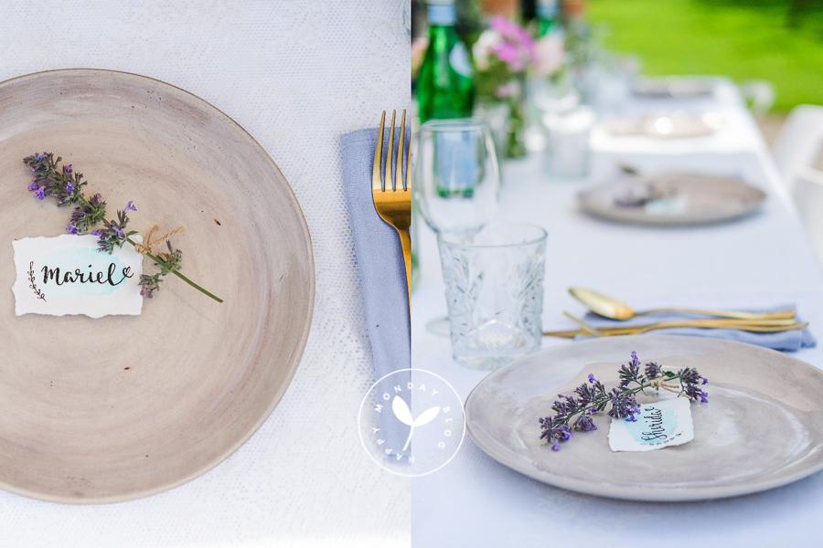 Verwonderlijk Eten van een lekkere tafel | 't Heide Huisje – happymondayblog SG-81