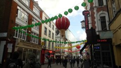 Londres - China Town3