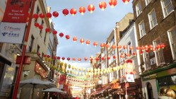 Londres - China Town8