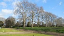 Londres - Kensington Gardens16