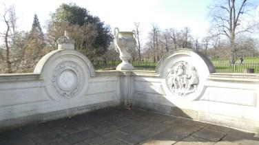 Londres - Kensington Gardens2