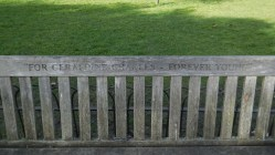 Londres - Kensington Gardens3