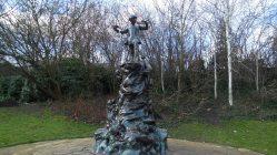 Londres - Kensington Gardens4