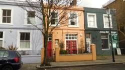 Londres - Notting Hill - Portobello Road1