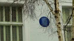 Londres - Notting Hill - Portobello Road2