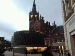 Londres - Street5