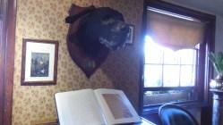 Sherlock Holmes museum_4_baskerville