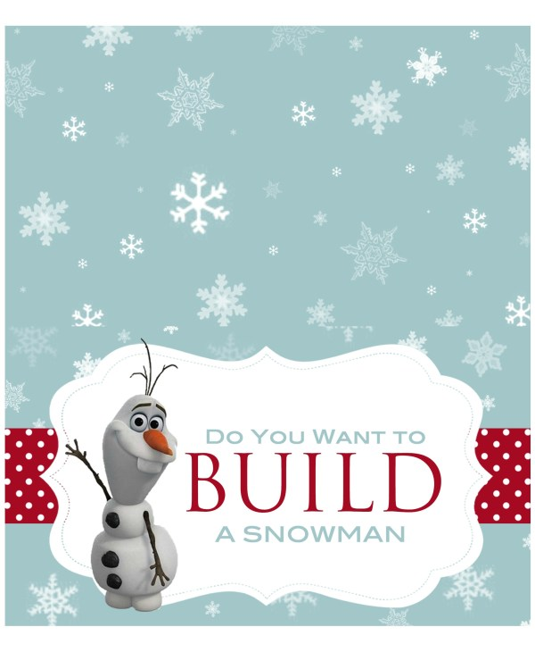 Let39s Build a Snowman Kit with FREE PRINTABLE!