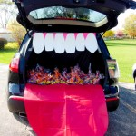 20 Thrifty Trunk Or Treat Decorating Ideas Happy Money Saver