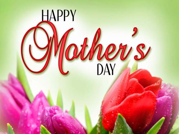Happy Mothers Day Image