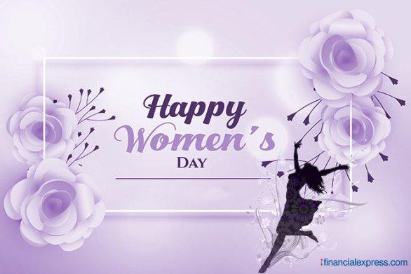 Happy Womens Day Photos