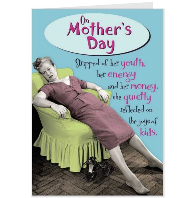 Funny Mothers Day Pics