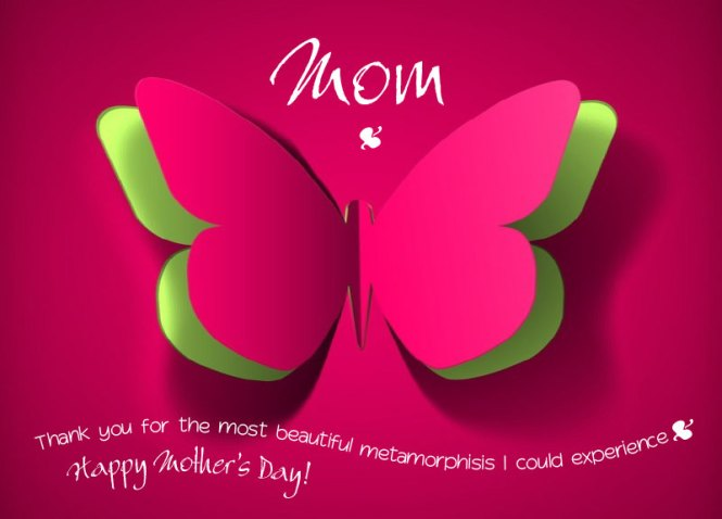 Mothers Day Thank You Images