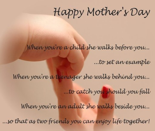 Best Mothers Day Quotes 2021