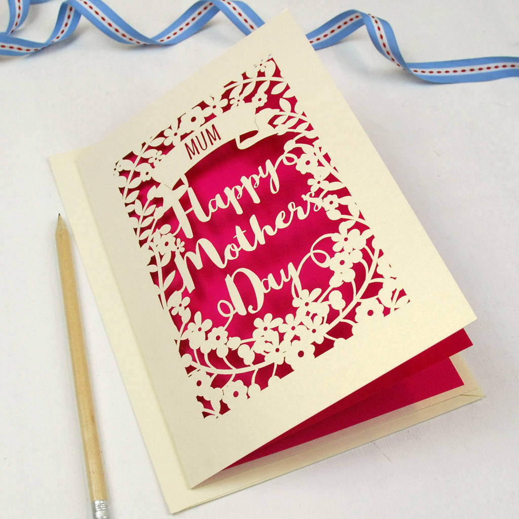 happy mothers day cards 2021  mother's day card ideas