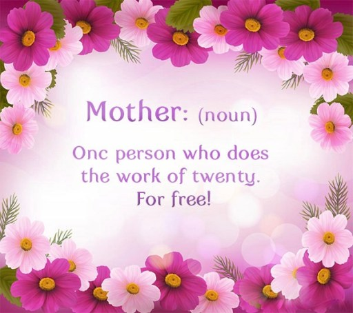 Mothers Day Quotes Images