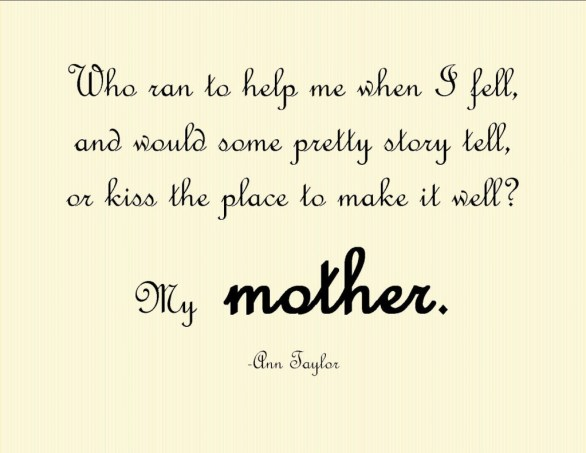 Mothers Day Quotes from Daughter 2018