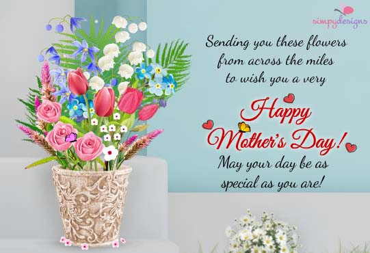 Mothers day wishes messages