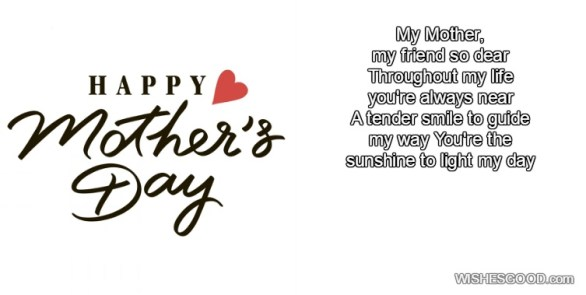 happy mothers day funny messages