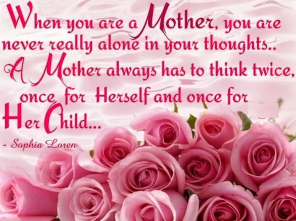 mother day wish