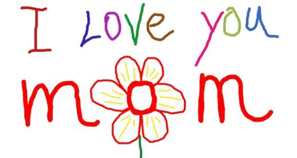 Mother's Love images
