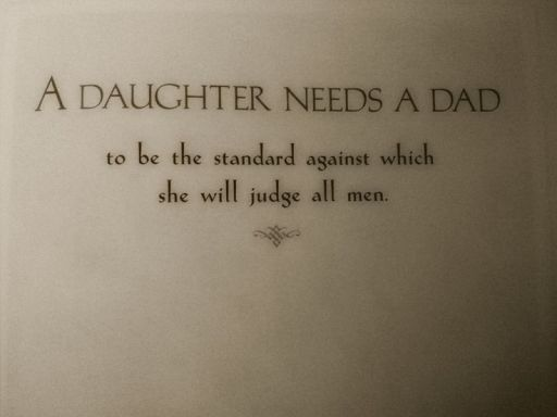 Inspirational Fathers Day Quotes From Daughter