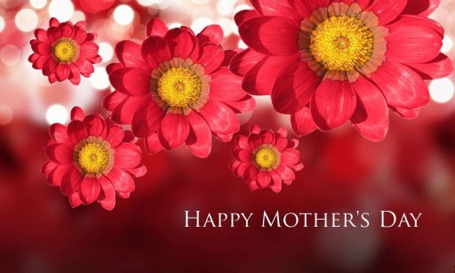 Mothers Day Flowers Images