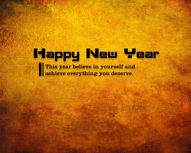 Motivational Happy New Year Greetings 1