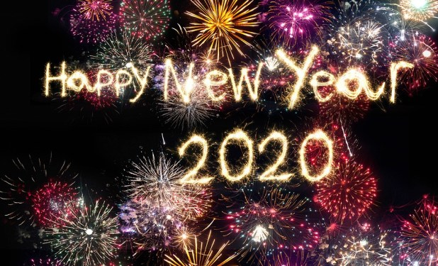 Happy New Year 2020 Images Pictures Greetings 048