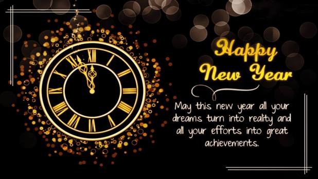 Happy New Year 2020 Images Pictures Greetings 099