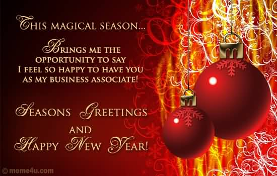 Happy New Year Blessings 02