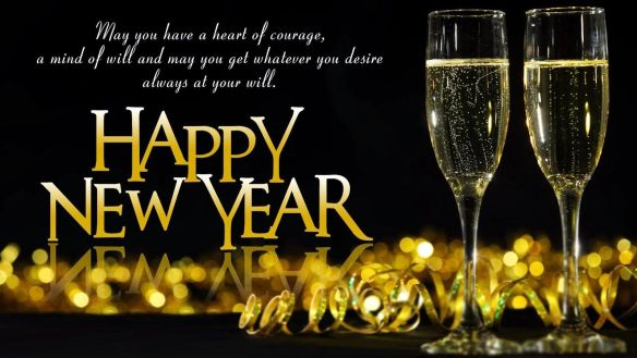 Happy New Year Cards Greetings Wishes 25