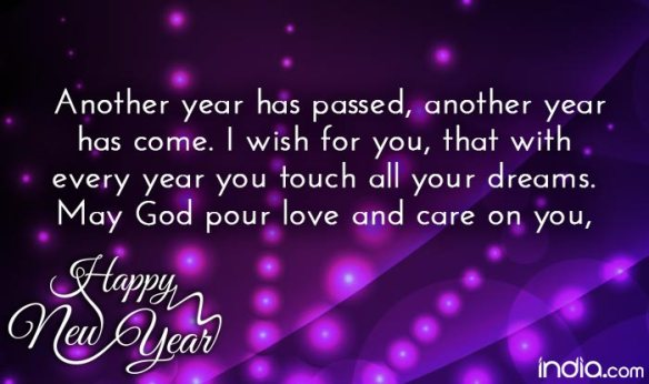 Happy New Year Cards Greetings Wishes 29
