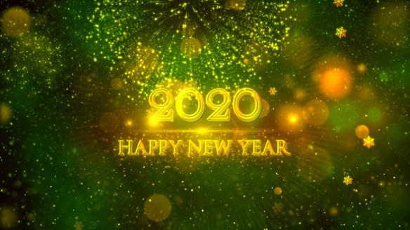 Happy New Year Cards Greetings Wishes 3