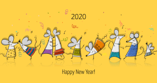 Happy New Year Funny 2020 Images