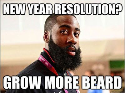 New Year Resolution Quotes Funny 2