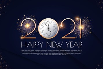 7020 happy new year 2021